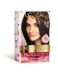 Excellence Cr Me 6 66 Red Hair Color Permanent Hair Color