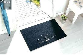 very thin door mats ultra thin rug cheerful ultra thin door mat rugs that fit under very thin