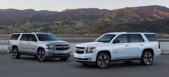 2019 Chevy Suburban Towing Capability
