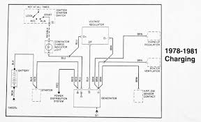 charging system troubleshooting part three owning and driving a the wiring diagram for the charging system