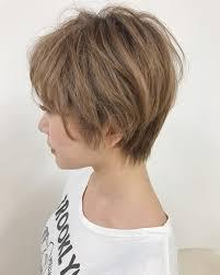可愛い髪型19選ショートミディアムロングボブのとびきり可愛い