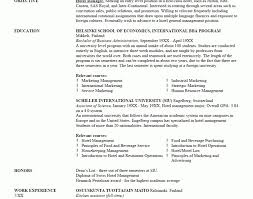 Guest Relation Executive Resume 2013 Professional Sample Resume