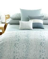 cottonwood ecru queen duvet cover set calvin klein blanca king
