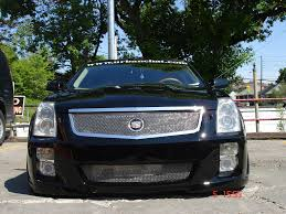 cocaines 2005 Cadillac STS Specs, Photos, Modification Info at ...
