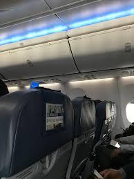 Air Europa Seat Maps Seatmaestro