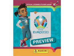 2020 panini select uefa euro preview soccer. Uefa Euro 2020 Official Preview Collection Fehlende Bilder