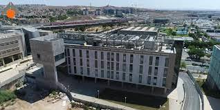 גלובל מטל | אוניברסיטת בן-גוריון