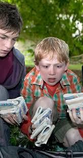 The dumping ground & tracy beaker returns. Tracy Beaker Returns Money Tv Episode 2011 Full Cast Crew Imdb