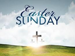 Church Powerpoint Template Easter Hillside Sermoncentral Com