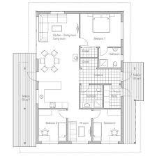 low budget modern 3 bedroom house design best of low bud modern 3 bedroom house design