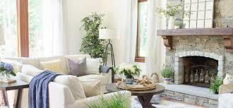 living room makeover blog article image link