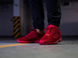 adidas flux. men\u0027s shoes sneakers adidas originals zx flux s32278