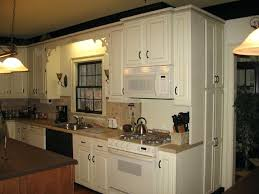 kitchen fascinating with tile window without curtain refinish cabinet white diy cabinets