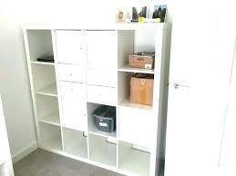 ikea kallax storage bins shelf insert shelving unit with drawers draws dimensions black brown white ins