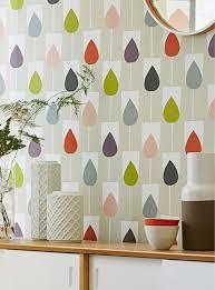 Scion U0027Lohkou0027 Collection Of Fabrics And Wallpaper