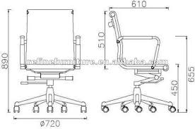 standard desk chair dimensions i66 about charming home decor