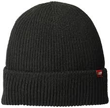 Balance <b>Watchman's Winter Beanie</b>, One Size, Black: Amazon.in ...