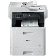 Amazon Com Brother Mfc L8900cdw Business Color Laser All In One