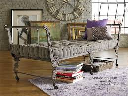 iron industrial furniture. Industrial Furniture Day Bed Iron N