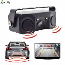 Accfly <b>Car rear view</b> reverse backup parking camera HD <b>170 degree</b> ...