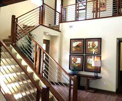 replace stair railing. Replacing Stair Railing Inviting Home Horizontal Stairs Decoration Good Design With Regard To 8 Replace Cost T