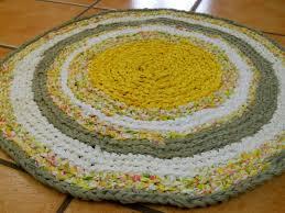 3 round rug formula