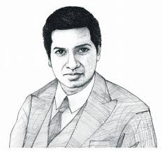 did srinivasa ramanujan fail in math the hindu illustration r rajesh