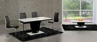 99 dining room furniture high gloss torsby table chrome plated