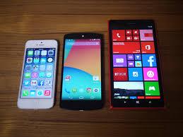Nokia Lumia 1520 (AT&T) Review - Bonnie ...