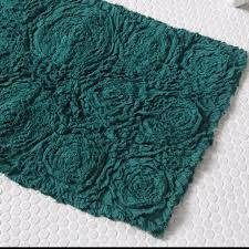 collection in teal bath rugs with homey design teal bathroom rugs astonishing ideas com better