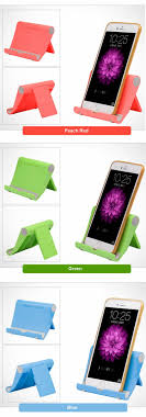 z06 universal stent desk mobile phone stand holder cell phone foldable adjule smartphone tablet stand