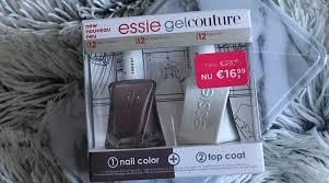 Essie Gel Couture Nagellak Dailydaphnenl