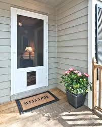 phantom retractable screen door. Retractable Screen Door Lowes Porch Doors Wood Custom Phantom -