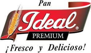 ideal logo. pan ideal logo vector
