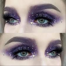 flower fairy makeup tutorial screenshot 5