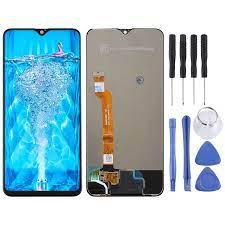 F9 LCD Hiển Thị đối với OPPO A7X Màn Hình Cảm Ứng Digitizer Đầy Đủ Lắp Ráp cho  OPPO F9 Điện Thoại Di Động MÀN HÌNH LCD Hiển Thị Thay Thế Phần