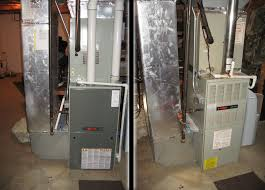 furnace ac unit. Contemporary Furnace Hereu0027s A Trane XV95 Furnace And An XL18i AC Unit We Installed For  Customer HoltzopleHeatingAndAirConditioning BeforeAndAfter On Furnace Ac Unit D
