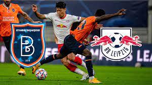 Wer zeigt / überträgt Basaksehir Istanbul vs. RB Leipzig live im TV und  LIVE-STREAM? So wird die Champions League übertragen   G