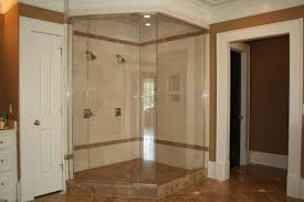 Glass Enclosed Showers frameless shower doors atlanta georgia semiframeless & framed 2846 by xevi.us