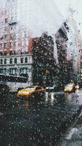 Rainy Day iPhone Wallpapers - Top Free ...