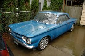 1963 Chevrolet Corvair Monza related infomation,specifications ...