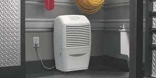 dehumidifier for basement a complete