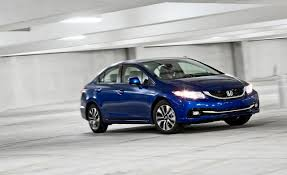 2013 Honda Civic Sedan Test | Review | Car and Driver