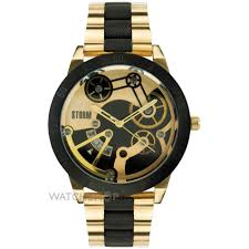 "men s storm mexo gold watch mexo gold watch shop comâ""¢ mens storm mexo gold watch mexo gold"