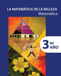 Calam O Matematica 3 A O