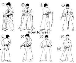 Us 35 11 11 Off Japanese Pro Kendo Kendogi Iaido Aikido Keikogi Hakama Kimono Martial Uniform In Asia Pacific Islands Clothing From Novelty