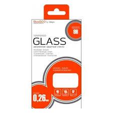 <b>Защитное стекло BoraSCO</b> (<b>Full</b> Cover+Full Glue) для Xiaomi ...