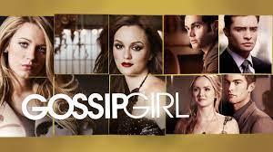 Is 'Gossip Girl' on Netflix in Canada ...