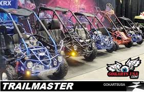 trailmaster dune buggy gokarts mini mid xrs xrx 150 300 scroll down to see all trailmaster gokarts