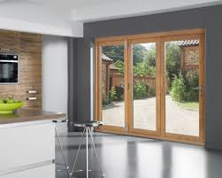 triple pane sliding glass patio doors